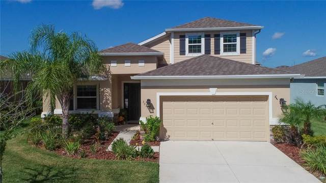 7379 47TH AVENUE Circle E, Bradenton, FL 34203 (MLS #A4451318) :: Lovitch Realty Group, LLC