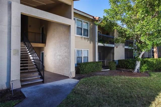 4006 Crockers Lake Boulevard #13, Sarasota, FL 34238 (MLS #A4451337) :: The Duncan Duo Team