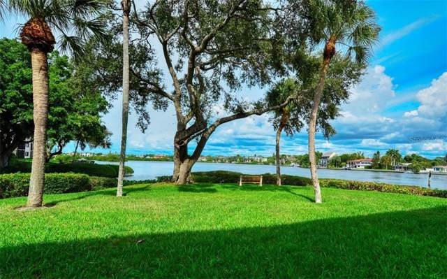 6396 Midnight Cove Road #913, Sarasota, FL 34242 (MLS #A4451338) :: Burwell Real Estate