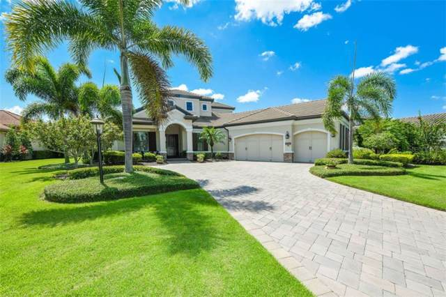 15408 Linn Park Terrace, Lakewood Ranch, FL 34202 (MLS #A4451348) :: The Brenda Wade Team