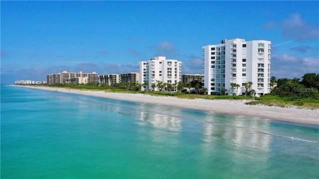 1000 Longboat Club Road #101, Longboat Key, FL 34228 (MLS #A4451349) :: Andrew Cherry & Company