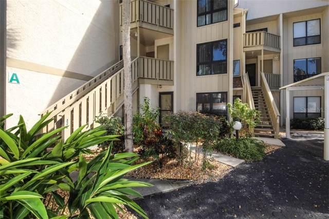 6157 Midnight Pass Road A21, Sarasota, FL 34242 (MLS #A4451357) :: Lovitch Realty Group, LLC