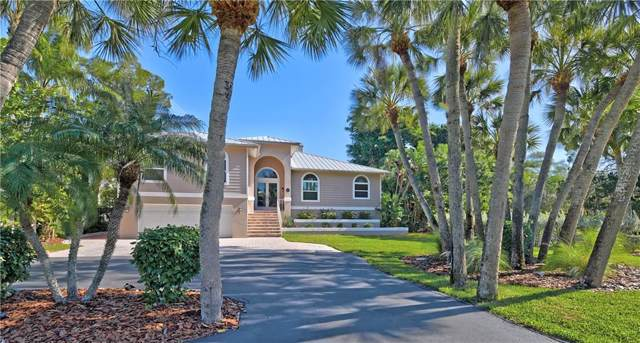 3707 White Lane, Sarasota, FL 34242 (MLS #A4451361) :: Baird Realty Group