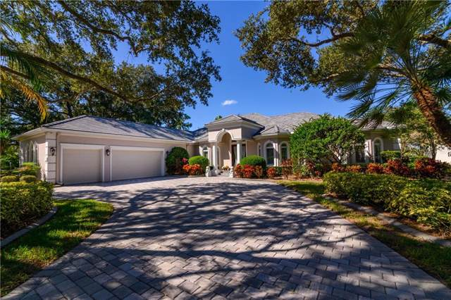 7412 Mayfair Court, University Park, FL 34201 (MLS #A4451365) :: Lockhart & Walseth Team, Realtors
