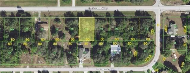 11269 Gulfstream Boulevard, Port Charlotte, FL 33981 (MLS #A4451367) :: Lovitch Realty Group, LLC