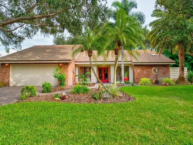 4785 Pine Harrier Drive, Sarasota, FL 34231 (MLS #A4451383) :: Florida Real Estate Sellers at Keller Williams Realty