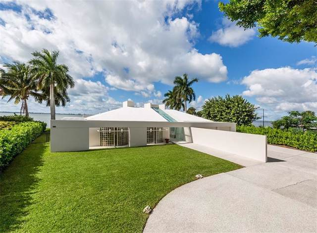 320 S Shore Drive, Sarasota, FL 34234 (MLS #A4451389) :: CENTURY 21 OneBlue