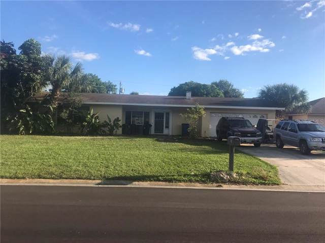 334 Mendez Drive, Sarasota, FL 34243 (MLS #A4451394) :: Cartwright Realty