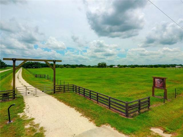 38500 (PARCEL 1) CLAY GULLY Road, Myakka City, FL 34251 (MLS #A4451395) :: The Light Team