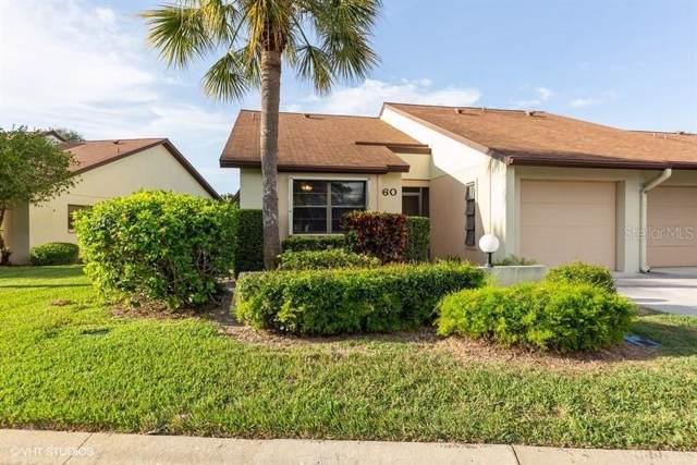 1211 Capri Isles Boulevard #60, Venice, FL 34292 (MLS #A4451398) :: Sarasota Home Specialists