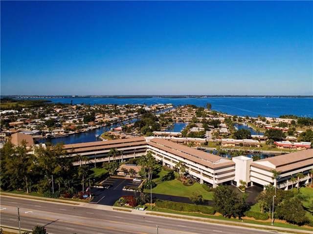 9604 Cortez Road W #317, Bradenton, FL 34210 (MLS #A4451402) :: Medway Realty