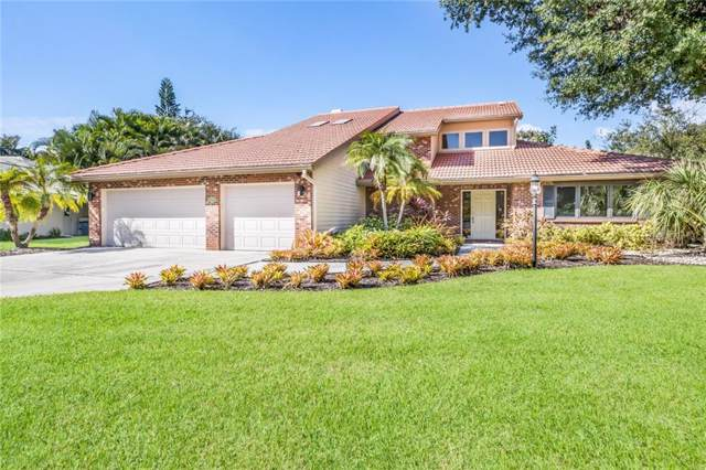 4672 Pine Harrier Drive, Sarasota, FL 34231 (MLS #A4451404) :: Homepride Realty Services