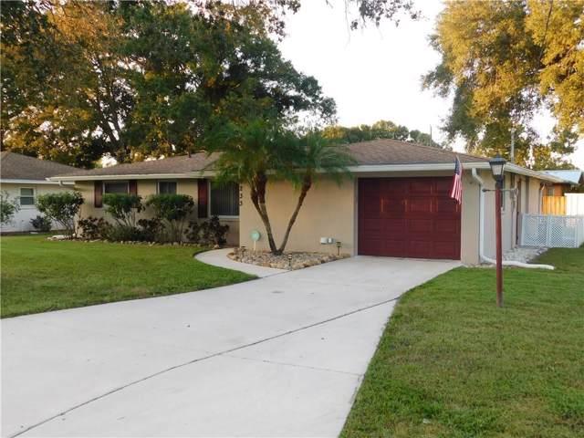 4233 Baird Street, Sarasota, FL 34232 (MLS #A4451407) :: Sarasota Property Group at NextHome Excellence