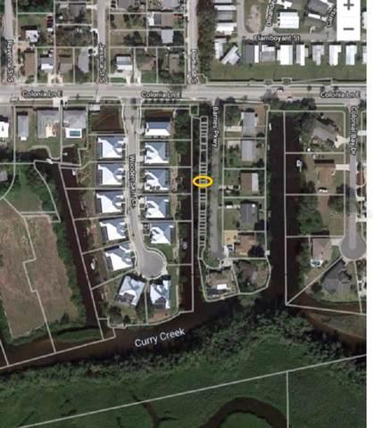 Barnes Parkway, Nokomis, FL 34275 (MLS #A4451408) :: The Duncan Duo Team