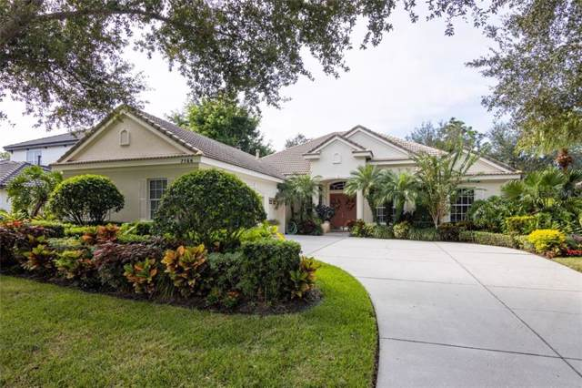 7566 Tori Way, Bradenton, FL 34202 (MLS #A4451420) :: Lock & Key Realty