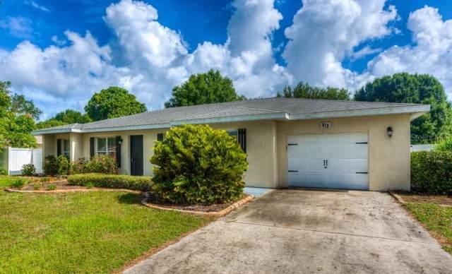 815 Plum Tree Lane, Sarasota, FL 34243 (MLS #A4451424) :: Dalton Wade Real Estate Group