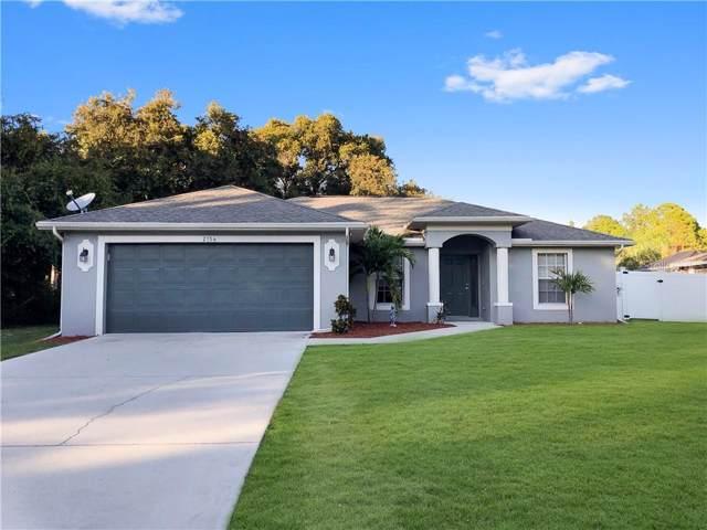 2154 Longworthy Road, North Port, FL 34288 (MLS #A4451426) :: Medway Realty