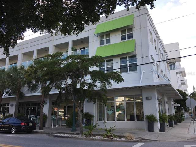435 Central Avenue #202, Sarasota, FL 34236 (MLS #A4451431) :: KELLER WILLIAMS ELITE PARTNERS IV REALTY