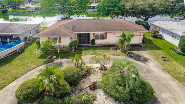 568 S Neponsit Drive, Venice, FL 34293 (MLS #A4451432) :: Team Bohannon Keller Williams, Tampa Properties