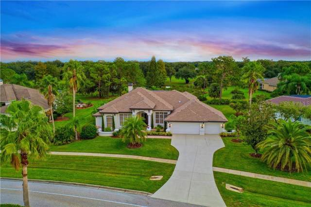 7019 River Club Boulevard, Bradenton, FL 34202 (MLS #A4451433) :: Keller Williams Realty Peace River Partners