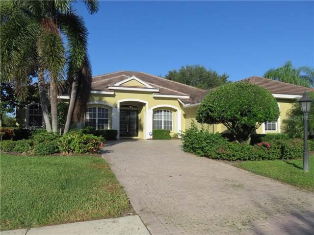 7598 Trillium Boulevard, Sarasota, FL 34241 (MLS #A4451457) :: Lucido Global of Keller Williams
