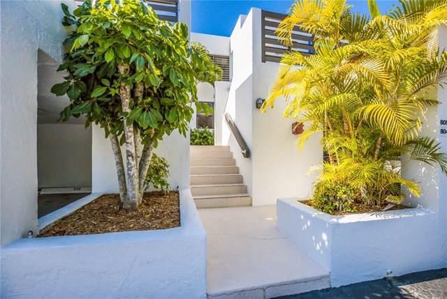 804 Bayport Way #804, Longboat Key, FL 34228 (MLS #A4451460) :: Sarasota Property Group at NextHome Excellence