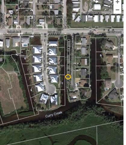 Barnes Parkway, Nokomis, FL 34275 (MLS #A4451464) :: The Duncan Duo Team