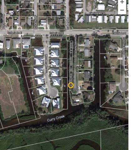Barnes Parkway, Nokomis, FL 34275 (MLS #A4451466) :: The Duncan Duo Team