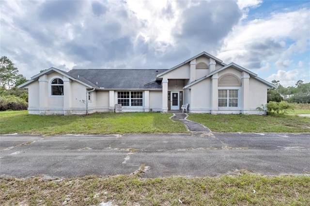 3325 Riverhead Drive, Deltona, FL 32738 (MLS #A4451467) :: Keller Williams Realty Peace River Partners