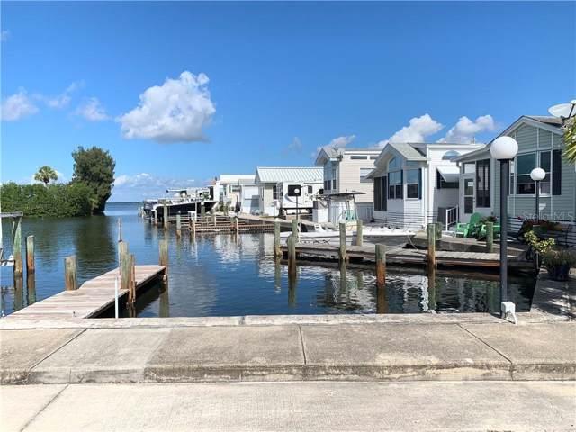 5 Basin Street A, Palmetto, FL 34221 (MLS #A4451468) :: Keller Williams Realty Peace River Partners