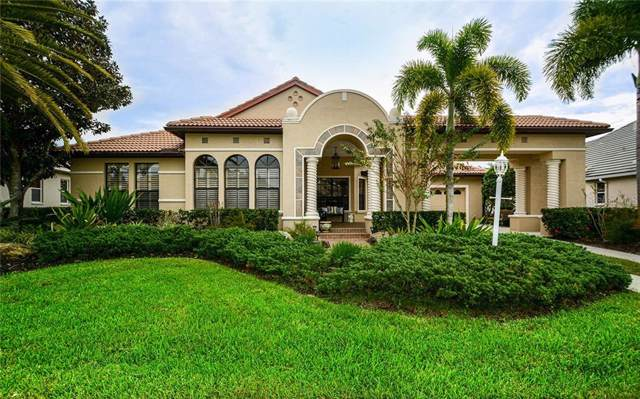 6557 The Masters Avenue, Lakewood Ranch, FL 34202 (MLS #A4451476) :: Sarasota Property Group at NextHome Excellence
