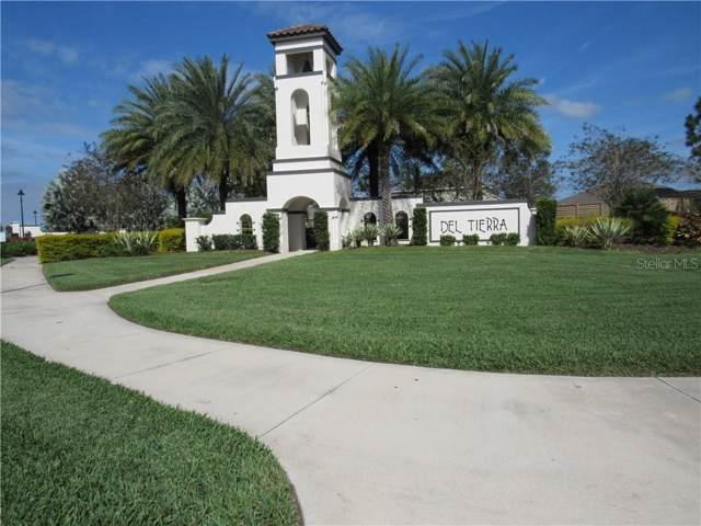 338 Grand Vista Boulevard, Bradenton, FL 34212 (MLS #A4451488) :: Bridge Realty Group