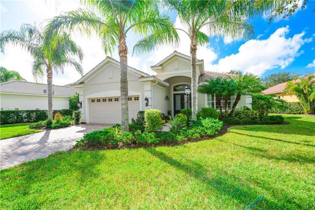 12418 Thornhill Court, Lakewood Ranch, FL 34202 (MLS #A4451489) :: The Light Team
