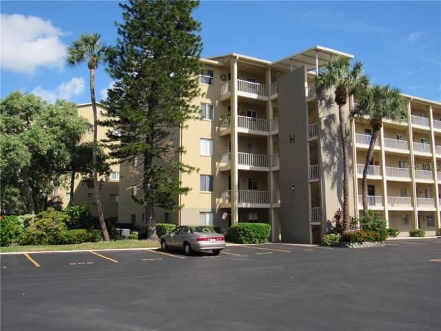 3815 Lake Bayshore Drive #504, Bradenton, FL 34205 (MLS #A4451493) :: Medway Realty