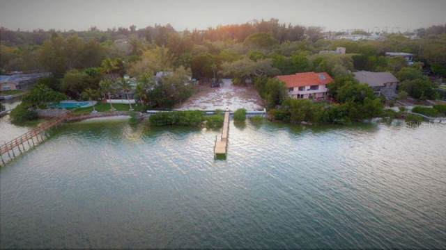 1254 Sea Plume Way, Sarasota, FL 34242 (MLS #A4451494) :: Zarghami Group
