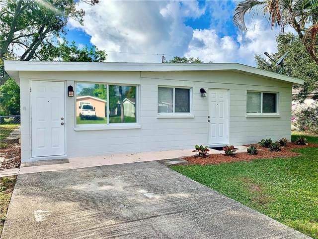1063 Lillian Street, Venice, FL 34285 (MLS #A4451497) :: Medway Realty