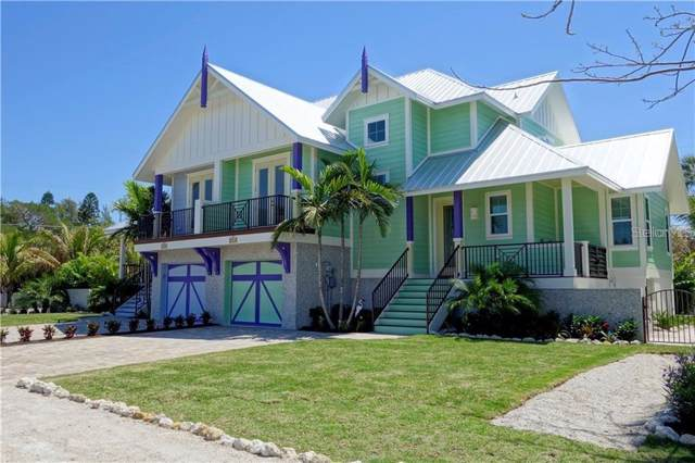 305 74TH Street, Holmes Beach, FL 34217 (MLS #A4451508) :: Remax Alliance