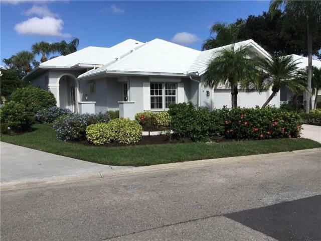 630 Crossfield Circle #43, Venice, FL 34293 (MLS #A4451509) :: Team Bohannon Keller Williams, Tampa Properties