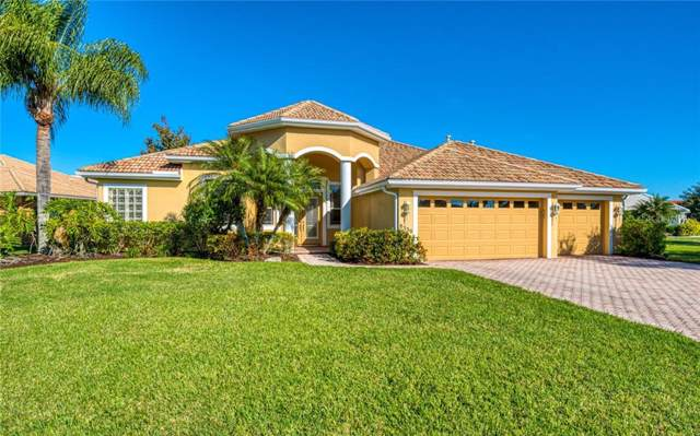 8339 Silo Court, Sarasota, FL 34240 (MLS #A4451534) :: Griffin Group