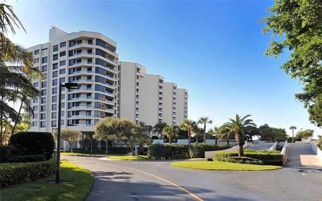 1211 Gulf Of Mexico Drive #204, Longboat Key, FL 34228 (MLS #A4451540) :: Sarasota Home Specialists