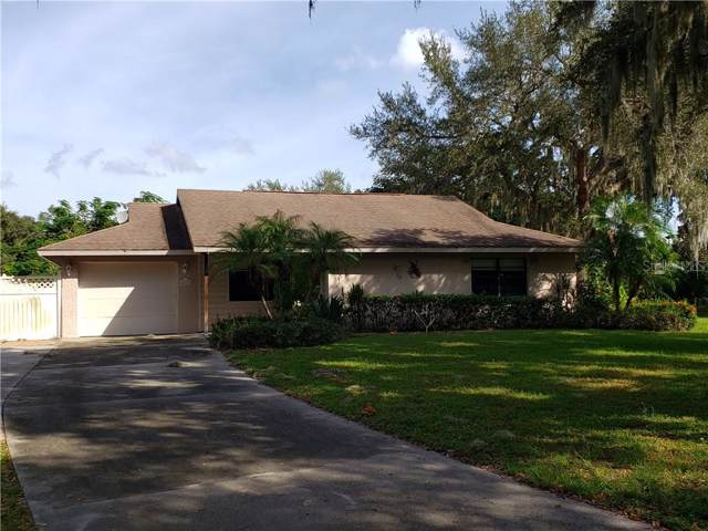 4613 31ST STREET Circle E, Bradenton, FL 34203 (MLS #A4451547) :: Team Pepka
