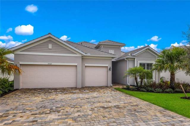 25312 Longmeadow Drive, Punta Gorda, FL 33955 (MLS #A4451552) :: Lovitch Realty Group, LLC