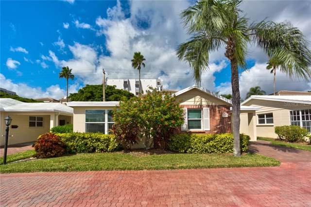 6140 Midnight Pass Road A-6, Sarasota, FL 34242 (MLS #A4451553) :: Homepride Realty Services