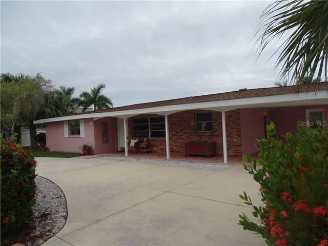 691 Tarawitt Drive, Longboat Key, FL 34228 (MLS #A4451584) :: 54 Realty