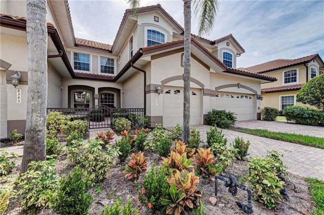 8347 Miramar Way, Lakewood Ranch, FL 34202 (MLS #A4451586) :: Zarghami Group