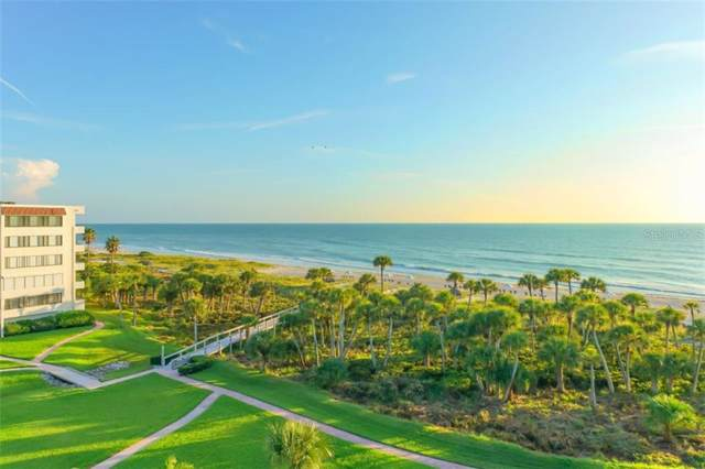 1485 Gulf Of Mexico Drive A503, Longboat Key, FL 34228 (MLS #A4451587) :: Sarasota Home Specialists