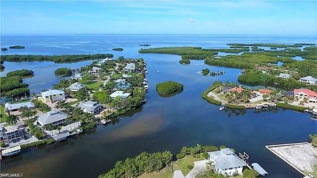 24286 Buccaneer Boulevard, Punta Gorda, FL 33955 (MLS #A4451588) :: Armel Real Estate