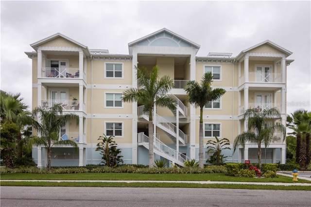7720 34TH Avenue W #101, Bradenton, FL 34209 (MLS #A4451599) :: Keller Williams on the Water/Sarasota
