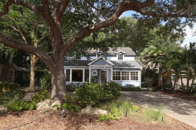 1789 Prospect Street, Sarasota, FL 34239 (MLS #A4451604) :: EXIT King Realty