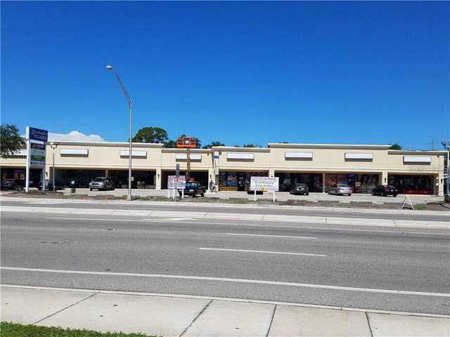 1155 N Washington Boulevard, Sarasota, FL 34236 (MLS #A4451614) :: Team Bohannon Keller Williams, Tampa Properties